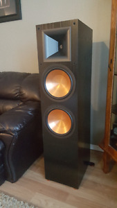 Klipsch RF7-ii Speakers for sale