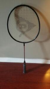 Badminton Racquet - $5.00
