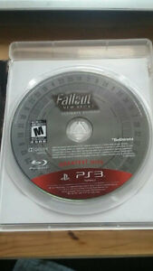 Fall Out Las Vegas (PS3)