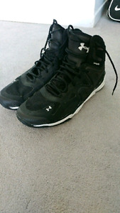Underarmour shoes