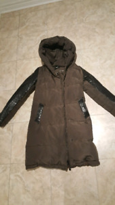 Beau manteau chaud et impermeable RUDSAK  Excellente condition