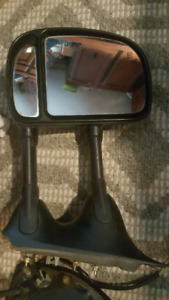 Ford cargo mirrors