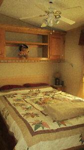 12' x 39' Northlander Cottager Escape with large covered Deck Belleville Belleville Area image 8