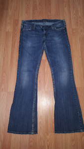 Silver Jeans -  size 31 perfect condition