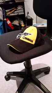 Yamaha 50th Anniversary Hat Cambridge Kitchener Area image 1