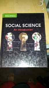 Social Science textbook gr 11