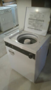 Portable Kenmore Washer