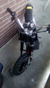 Electric bike!!