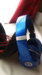 Beat by Dre Headphone studio 2.0 wired