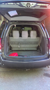 Ihave nissan quest3.5 si