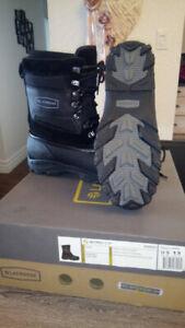 winter men's boots