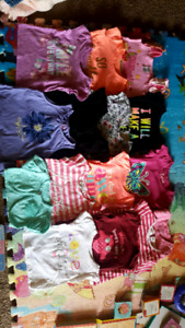 Girls clothes and jeans size 6-12 months