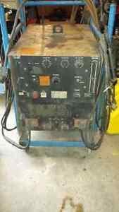 Hobart Arc & Tig welder  Belleville Belleville Area image 2