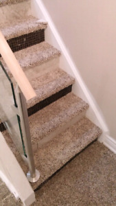 Stain Master Stain Guard Carpet