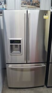 REBUILT REFRIGERATOR SALE - 9267 50St - 18 Cubic foot from $375