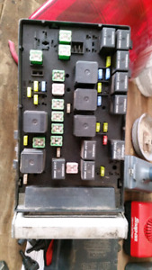 fuse box dodge find great deals on used and new cars. Black Bedroom Furniture Sets. Home Design Ideas