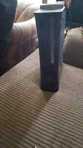 250g xbox 360 elite with kinect