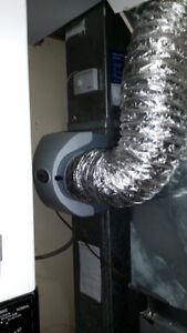 Whole Home Humidifier Installations, Repairs