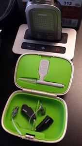 Hearing Aids in great condition Phonak