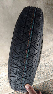 Brand New Spare Tire for Saturn Astra (115/70 R - 16)