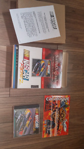 NASCAR Racing 2 (Français) Big Box Complete