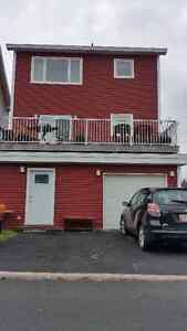 Flat/In-law Suite St. John's Newfoundland image 2