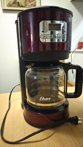Oster Coffee Maker - High Quality - $45.00