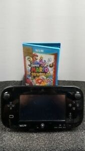 CONSOLE WII U AVEC SUPER MARIO 3D WORLD $169.95