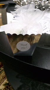 Party / Wedding favors 200 boxes for $90