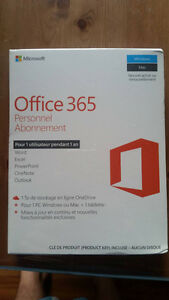 Microsoft Office 365 (Personnel)