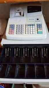 Sharp Electronic Cash Register XE-A202
