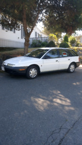 1998 Saturn Other Wagon