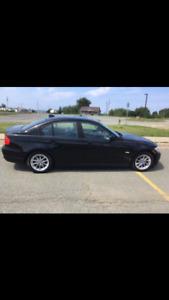 Price Drop! BMW