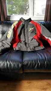 Ski-doo winter  jacket
