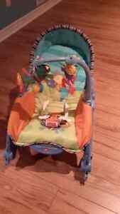 Chaise pour enfants