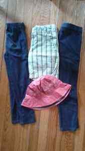 Girls Size 6X/7 clothing lot Windsor Region Ontario image 10