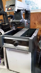 Radial Arm Saw, Craftsman in great condition OBO Belleville Belleville Area image 1