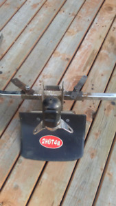 Denray trailer hitch Goldwing
