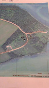 2 lots for sale  in oyster bed park