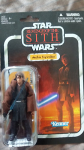 STAR WARS figurine VINTAGE COLLECTION VC13 ANAKIN SKYWALKER