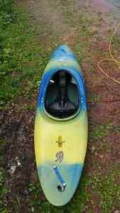Looking to trade my kayak for mountain bike