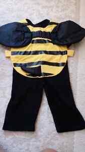 dress up or halloween costume Bumble bee size 18-24m Kitchener / Waterloo Kitchener Area image 2