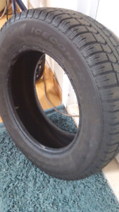 4 Michlean Tires Winters ,never used