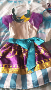 Madeline Hater/Ever After High/costume