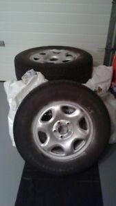 Tires &Rims