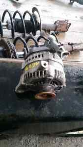 Chrysler Pacifica alternator