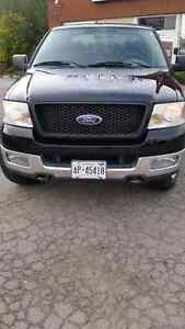 FOR SALE FORD F-150