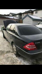 2001 Mercedes-Benz 200-Series Other