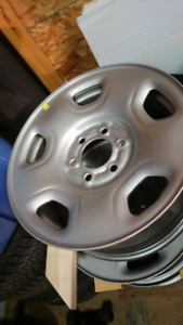 17 inch 6 bolt Ford rims 250 obo / trade