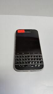 Blackberry Classic 16 GB Black Unlocked
